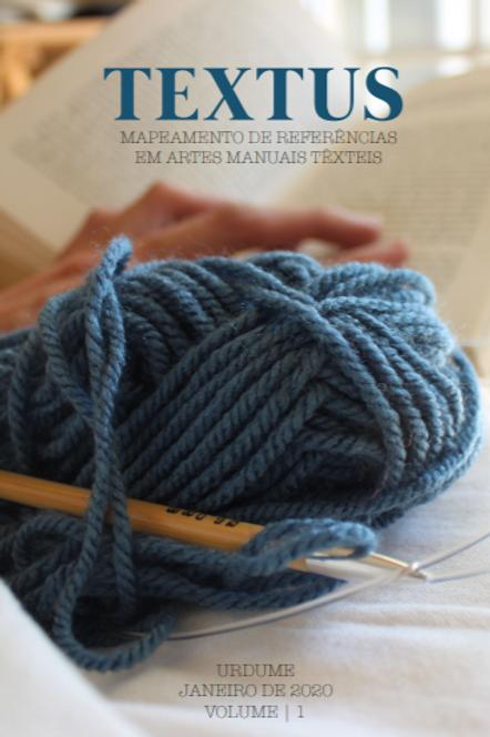 Textus - mapeamento de referências sobre artes manuais têxteis