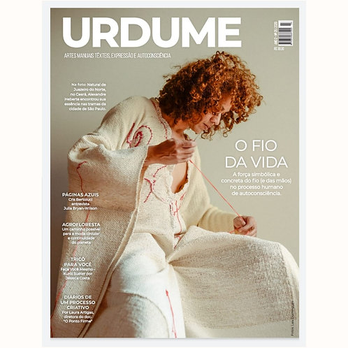 Revista Urdume digital #05
