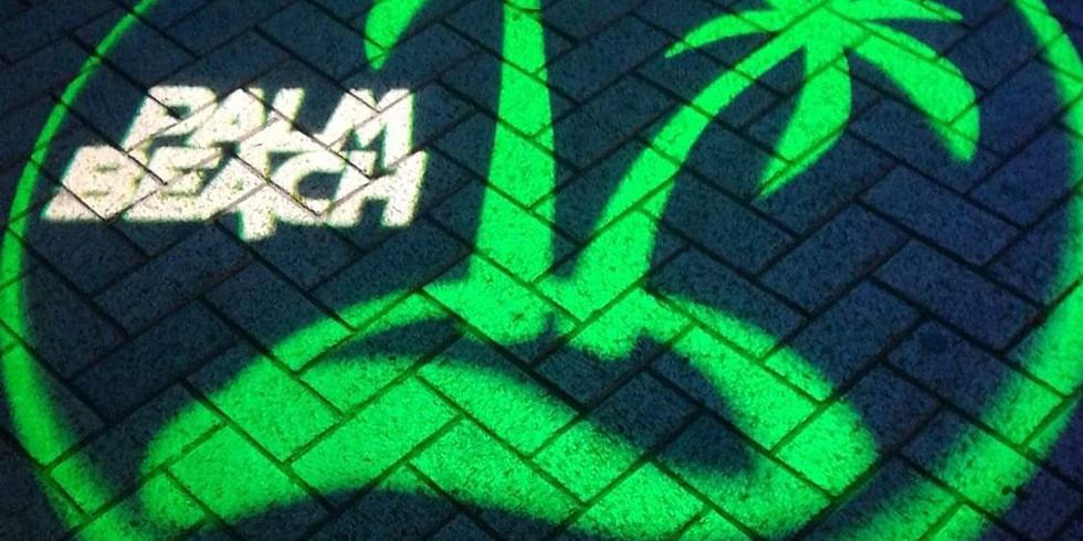 Club Palm Beach New Events