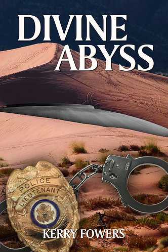 Divine Abyss (Book 4)