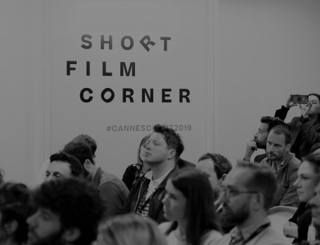 Cannes Short Film Corner 2019