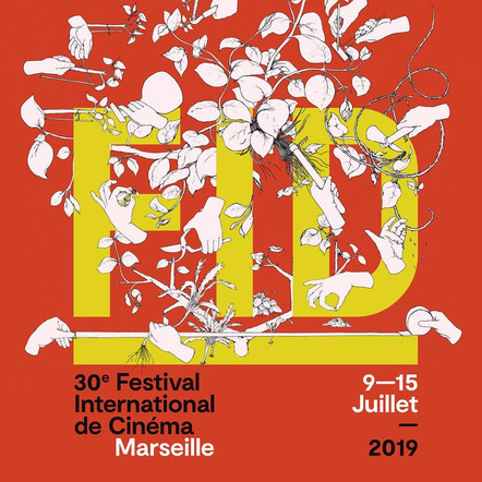 FID Marseille 2019