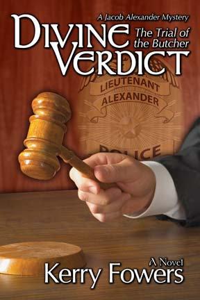 Divine Verdict (Book 2)