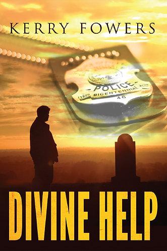 Divine Help (Book 1 Divine Series)