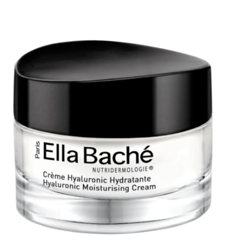 Ella Baché Crème Hyaluronic Hydratante, kosteusvoide  50 ml