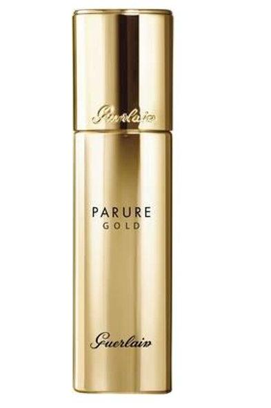 Meikkivoide, Parure Gold, Guerlain