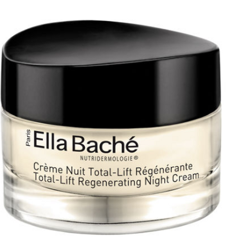 Ella Baché  Skinissime Crème Nuit Régénérate Total-Lift,  yövoide  50 ml