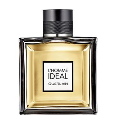 Guerlain L´Homme Ideal Edt 50 ml