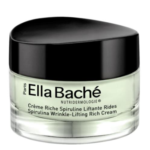 Ella Baché Crème Riche Spiruline, Kiinteyttävä voide   50 ml