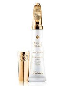 Guerlain Abeille Royale Gold Eyetech -silmänympärysseerumi 15ml