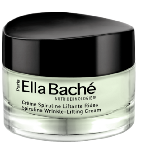 Ella Baché Crème Spiruline Liftante Rides, Kiinteyttävä voide  50 ml