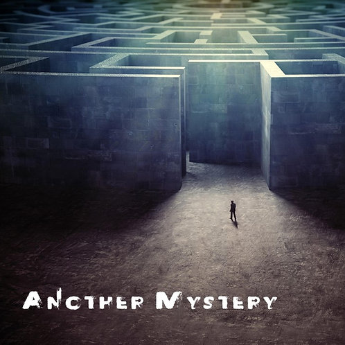 Another Mystery - Another Mystery CD
