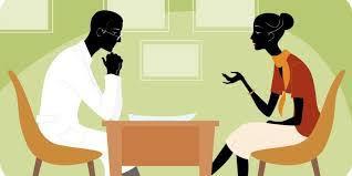 Samtaleterapi