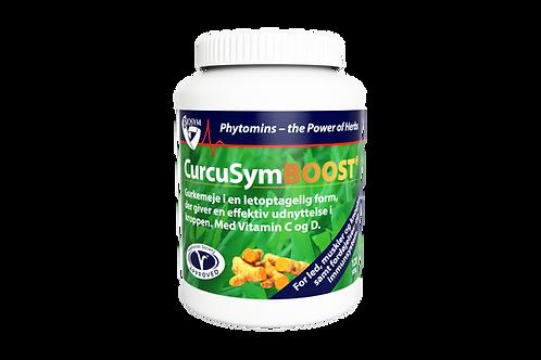 CurcuSym BOOST® 120 stk.