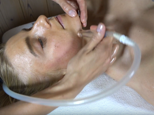 Kosmetisk Cupping