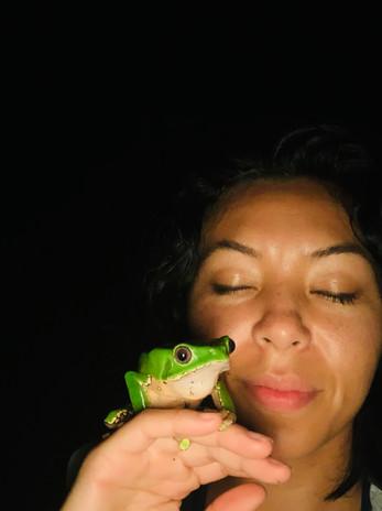 Kambo & Angie