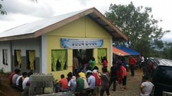 제2호 Datubalong church