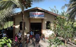 제5호 Mabaus baptist church
