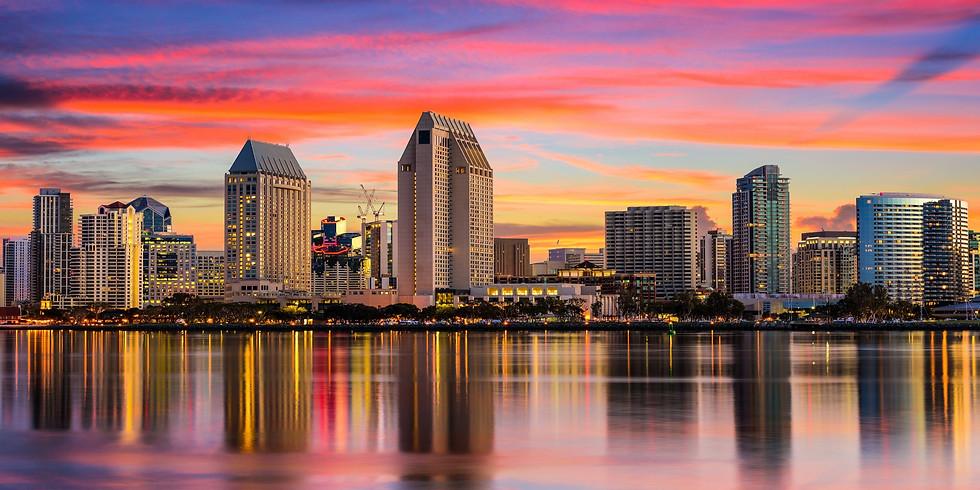 San Diego Detailpreneurs Certification Training Event