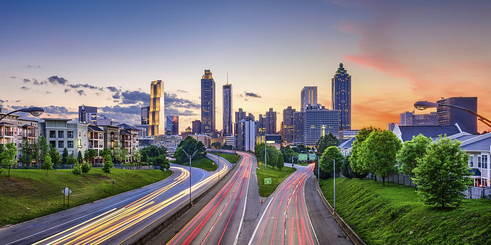 Atlanta Detailpreneurs Certification Training Event