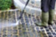 Jet washing https://www.moorparkgardening.co.uk