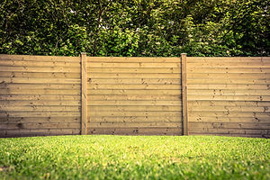 Fencing https://www.moorparkgardening.co.uk