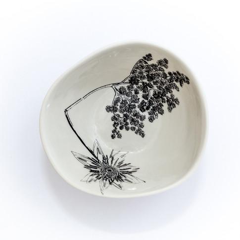 Coleção dos Bowls em Pétalas Botânico 20