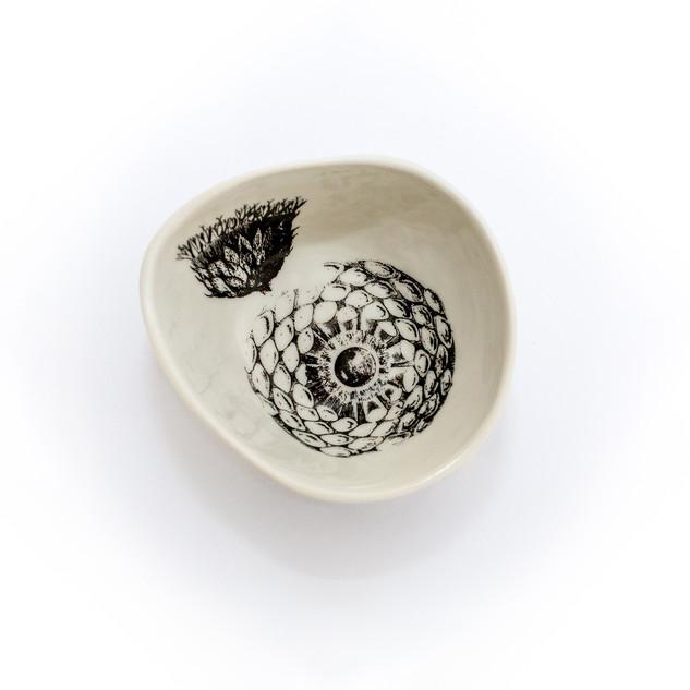 Coleção dos Bowls em Pétalas Botânico 24