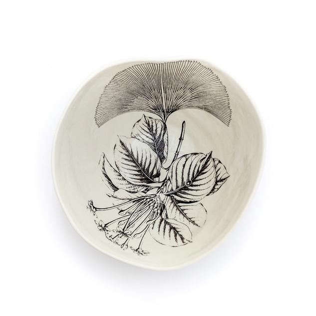 Coleção dos Bowls em Pétalas Botânico 6