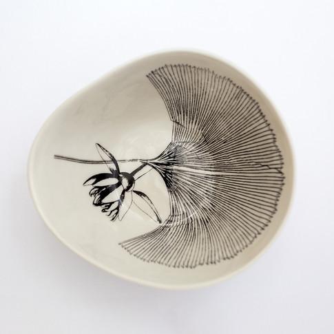 Coleção dos Bowls em Pétalas Botânico 16