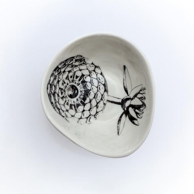 Coleção dos Bowls em Pétalas Botânico 25