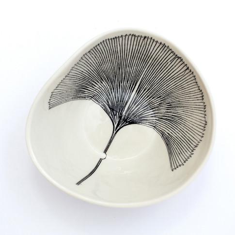 Coleção dos Bowls em Pétalas Botânico 15