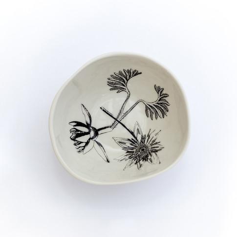 Coleção dos Bowls em Pétalas Botânico 21