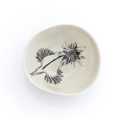 Coleção dos Bowls em Pétalas Botânico 23
