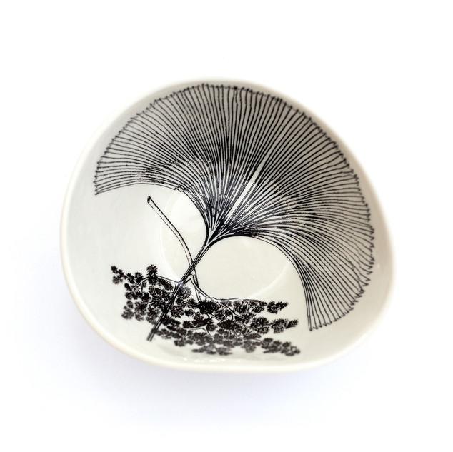 Coleção dos Bowls em Pétalas Botânico 14