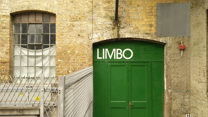 LIMBO Project Space and Studios