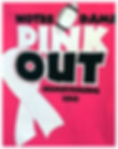 Notre Dame Homecoming Pink Out