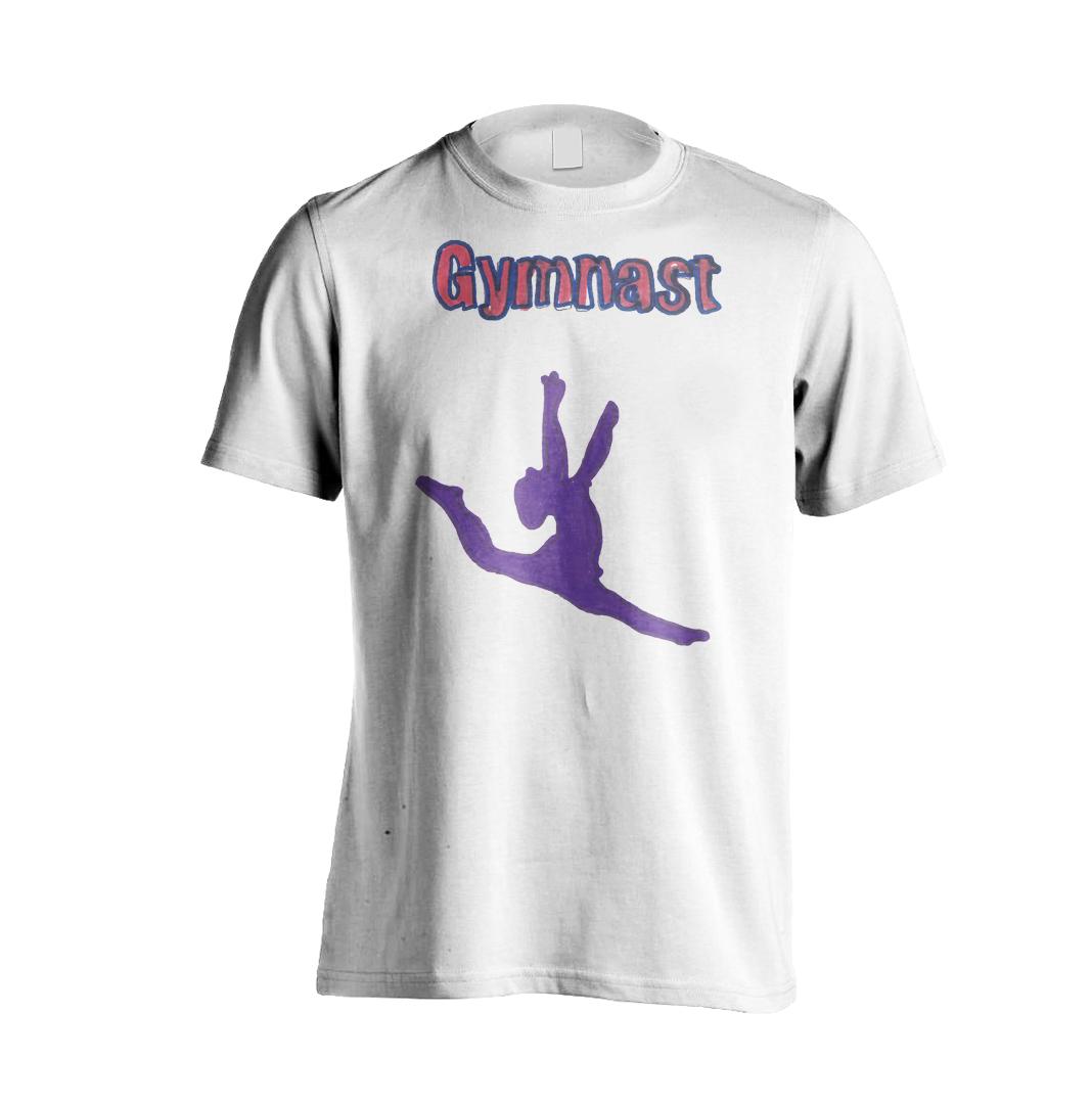 Gymtime Tee 3