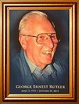 George Ernest Rutler