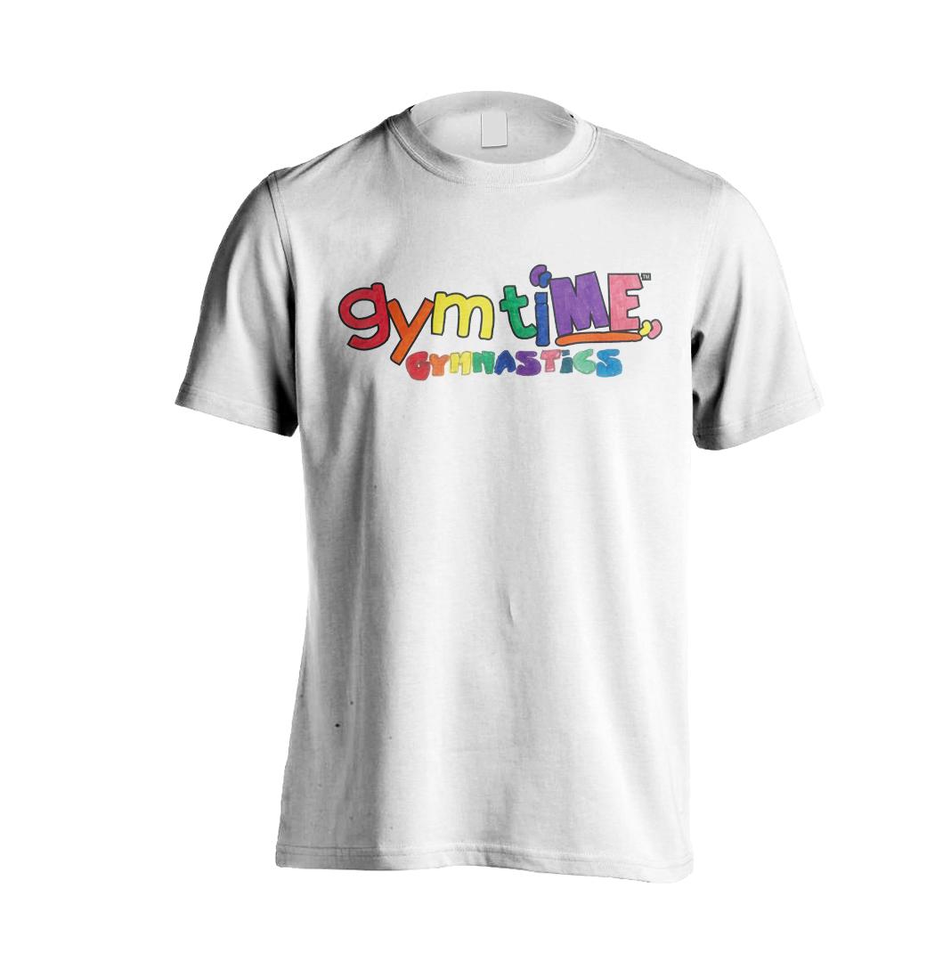 Gymtime Tee 8