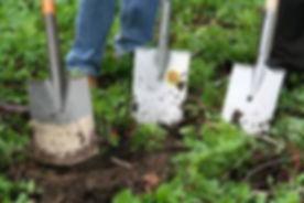 Soil managment