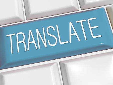Top 5 Things to Consider When Choosing a Translator for Your Marketing Campaigns