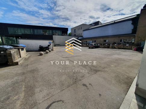 Parking Bonnevoie