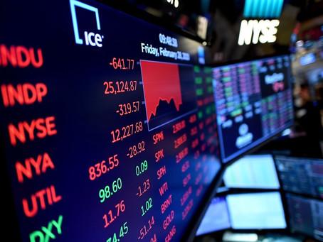 JERRY MONONELA – What is Stock Markets