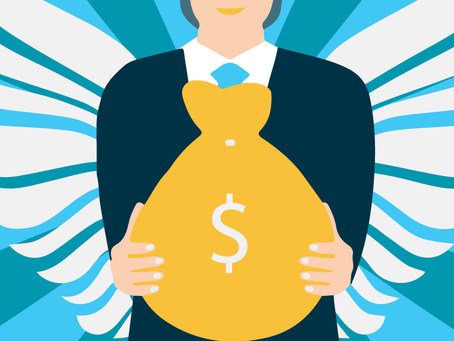 What Is An Angel Investor & How To Get One For Your Startup