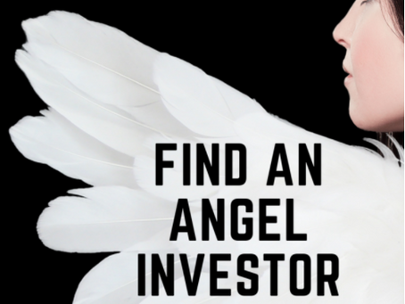Jerry Mononela - How To Get An Angel Investor For Your Startup