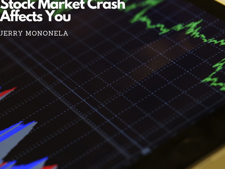 How The South African Stock Market Crash Can Affect You