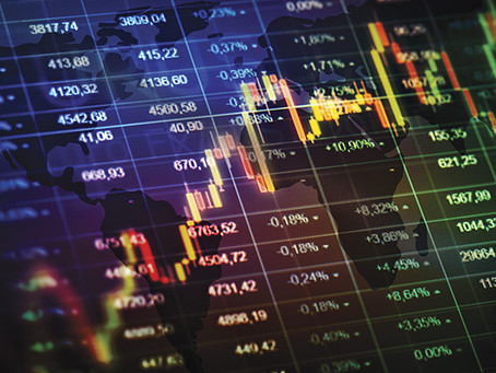 How To Invest In the South African Stock Market During The Pandemic By Jerry Mononela