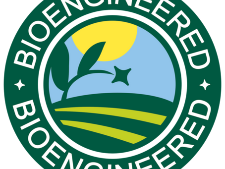 GMO labeling & Bioengineered (BE) labeling disclosures released by USDA