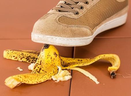 Don't slip up! FDA Warning Letter Scam